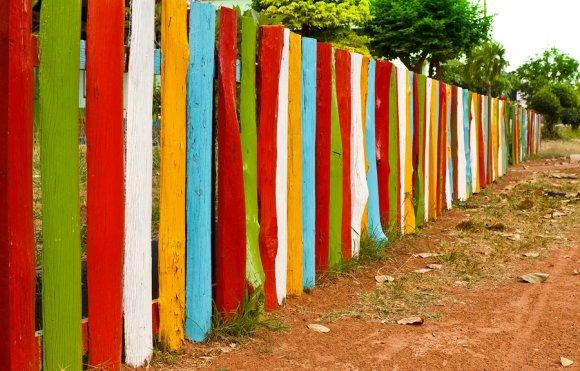 Creative Fence Design Ideas Fencing South Florida