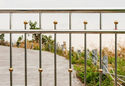 Top Projects for Aluminum Fences