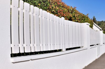 Low-Maintenance Fencing by Fencing South Florida