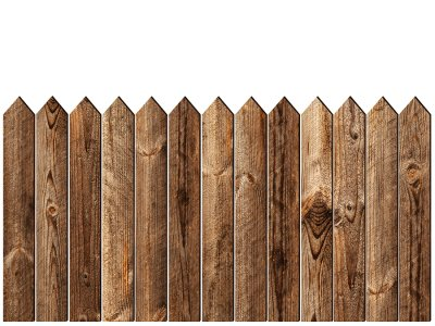 Picket Fence by Fencing South Florida