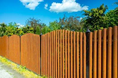 Privacy Fences Near Palm Beach County